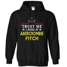 Cool Abercrombie & Fitch T-Shirts
