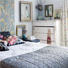 Inspiración Dormitorios I