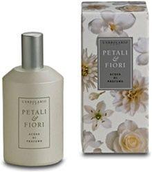 L'Erbolario Petals & Flowers Eau de Parfum 100ml Natural Spray
