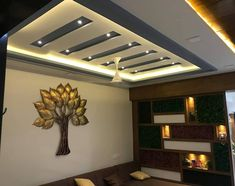 Drawing Room Ceiling Design, Plaster Ceiling Design, House Ceiling Design, Ceiling Design Living Room, Bedroom False Ceiling Design, Luxury Bedroom Design, Home Room Design, Living Room Partition Design, Living Room Tv Unit Designs
