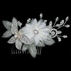 Josette Bridal Comb