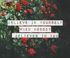 believe :)