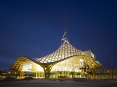metz pompidou architecture - Google 검색