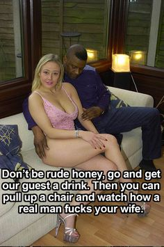 Cuckold and Hotwife Captions