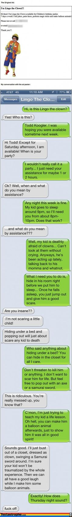 9 funny text message pranks