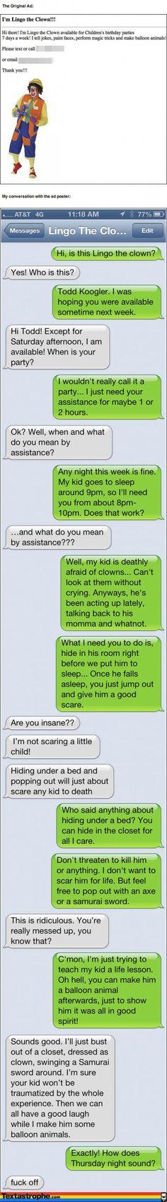 9 funny text message pranks