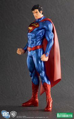 SupermanNew52Kotobukiya07
