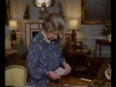 Queen Elizabeth II Reflects on her life, rare footage, so interesting