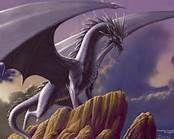 Dragon cliff 1