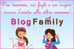 Dicono di noi | Blog Family