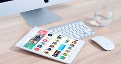 ¿Qué herramientas necesitamos para nuestro iPad