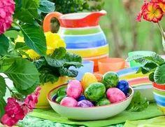 Colori narurali, come ottenerli da frutta e verdura