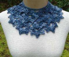 PDF Beaded Crochet Jewelry by stellardreams