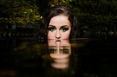 Water Nymph by Colin Metcalfe Water Nymphs, Jon Snow, Photography, Jhon Snow, Photograph, Photo Shoot, Fotografie, Fotografia, John Snow