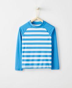 463ad7500b Sunblock Stripey Rash Guard. Rash Guard SwimwearHanna Andersson SwimsuitsSweatshirtsSweatersKidsClothesFashionGirl Outfits