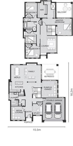 I love this Adenbrook floor plan, especially the parents retreat!