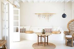 7 Mediterranean Décor Ideas to Make Your Home Feel Like a Mini Vacation