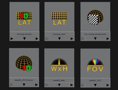 Stereoscopic Shader for Autodesk Maya and Max 3ds Max, 3d Rendering, Astronomy, Maya, Collection, Maya Civilization