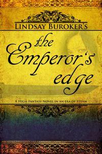 The Emperor's Edge Excerpt