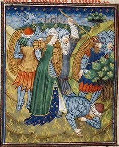 1440, Frankreich