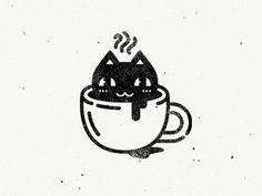 Lattekittykat