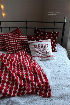 Mäkisen kauppa: Kohti joulun loppua...