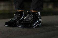 these Balenciaga shoes