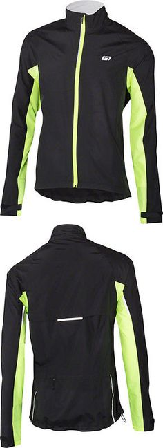 Jackets 36124: Bellwether Velocity Men S Jacket: Black Md -> BUY IT NOW ONLY: $57.47 on eBay!