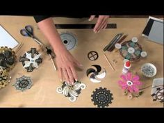 Kinetic Sculpture lesson plan