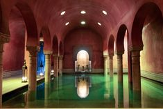 Most Relaxing Turkish Baths Around the World Photos | Architectural Digest