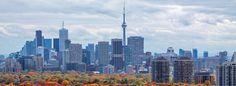 Toronto- great destination to visit- LOVE TORONTO!