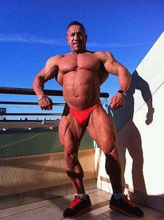 Bernardo Busquets 019