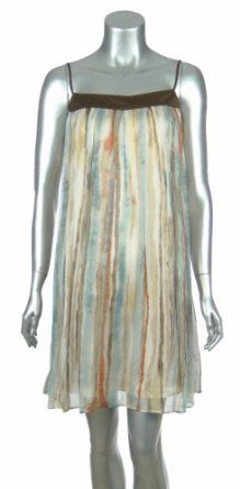 Crinkle Chiffon Watercolor $139.99