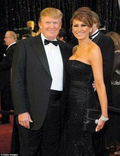 Malania Trump, John Trump, Trump One, Milania Trump Style, Donald Trump Family, Trump Photo, First Lady Melania Trump, Trump Melania, Ivana Trump