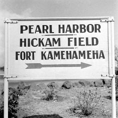 On the anniversary of Pearl Harbor, LIFE presents rare and classic photos from Hawaii and the mainland in the aftermath of the 1941 attack. Dad's Army, Army Day, Hawaii Pictures, Life Pictures, National Proposal Day, American Islands, National History Day, Uss Arizona, Pearl Harbor Attack