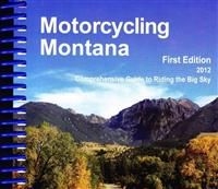Perfect pretrip reading to get satisfy my pretrip excitement! This should give me a good lay of the land and spots to hopefully veer off the beaten path!  But is anything a beaten path in Montana, or can I enjoy the peaceful solitude?  I have never been there, so I guess I will have to find out!   Women Riders Now - Motorcycling News & Reviews
