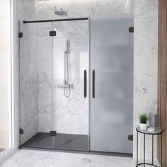 Konvert solución a medida para tu espacio de baño Profiltek Tall Cabinet Storage, Locker Storage, Bad, Ideas Para, Bathtub, Loft, Architecture, Furniture, Home Decor