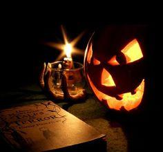 ~halloween horror story~