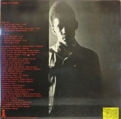Linton Kwesi Johnson - Forces Of Victory at Discogs