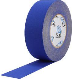 CHROMA KEY Tape 2 in x 20 yds - Blue