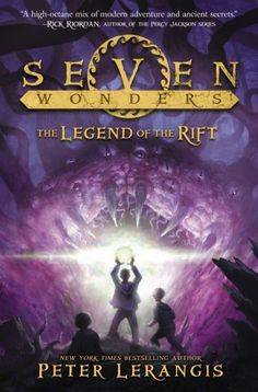 The Legend of the Rift (Seven Wonders Series #5)