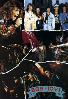 my latest obession Bon Jovi Jon Bon Jovi, 80s Hair Bands, Love Of My Life, My Love, Jordan Knight, Soundtrack To My Life, Jersey Girl, Theme Song, Man Alive
