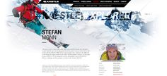 yeah stefan has been selected for the #kästle explorer team. congrats mate!