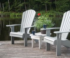 After selling my regular adult Adirondack chair plan internationally for 10 years with great success, my Customers have asked many times for a chair that is easie...