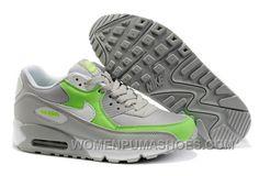 http://www.womenpumashoes.com/nike-air-max-90-womens-green-white-grey-lastest-xkhpp.html NIKE AIR MAX 90 WOMENS GREEN WHITE GREY LASTEST XKHPP Only $74.00 , Free Shipping!