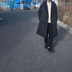 """Reposting @____kohei_: ... """"おはようございます 毎回おんなじようなcodeしかしてない私です♂️(←というか、おんなじようなものしかない♂️) 今日も寒いですが、タイロッケンがあれば大丈夫❄️さぁ、今日もがんばろ . . . #今日のタイロッケン #タイロッケン日記 #しつこくてすみません . . . #comoli #auralee #paraboot #parabootmichael . . . #ファッション #コーデ #コーディネート #今日のコーデ . #ootd #ootdfashion #code #codenate . #vsco #vscocam #vscofashion"""""""