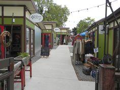 Small shops of East Nashville are a big hit - The Nashville Ledger