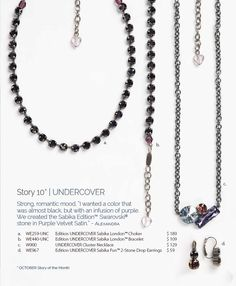 Sabika Fall & Winter 2014 Collection: Story 10 Undercover   She.Sells.Sabika@gmail.com  #SabikaLove