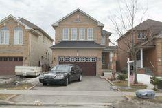 10 Prince Crescent, Brampton, Ontario