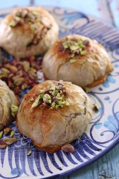 """Syrian Chicken & Rice Pie """"Oozy"""" #comfortfood #dinner"""